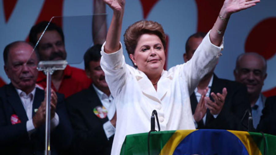 ¡Crece la tensión en Brasil y temen incidentes!