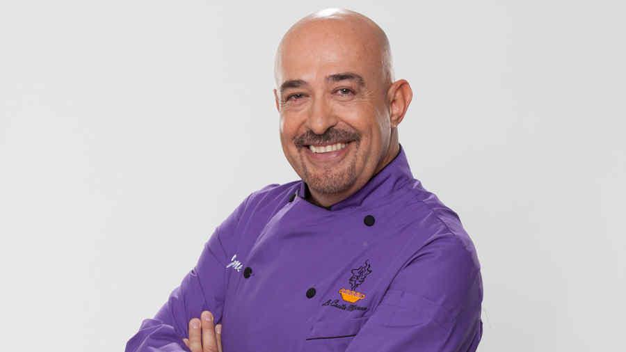 Jaime Martín del Campo