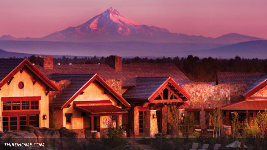 Casa disponible en Thirdhome.com en Bend, Oregon