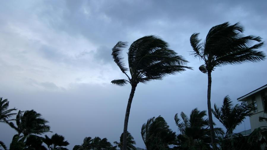 Cristóbal estableció el nuevo récord de la tercera tormenta más anticipada de la temporada en el Atlántico