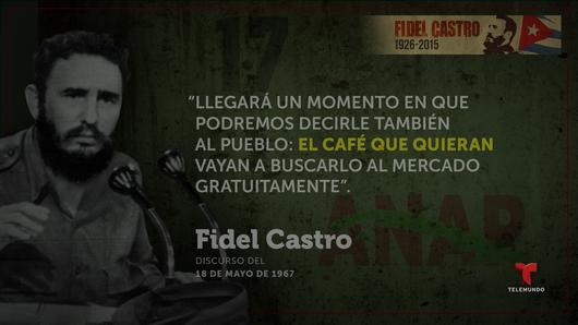 25 Frases De Fidel Castro Telemundo