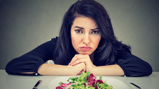 qué comer después de los 40 para bajar de peso