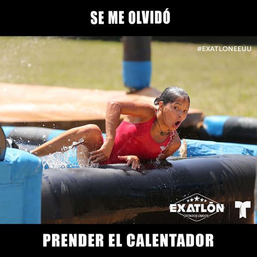 Memes De Exatlon Mexico 2020 Nuevo Meme 2020