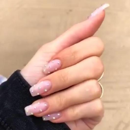 4 tips para pintarte las uñas sin mancharte todo el dedo