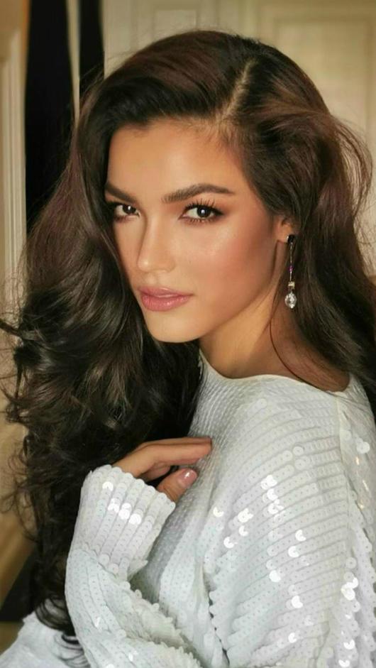 Resultado de imagen para miss tailandia 2019