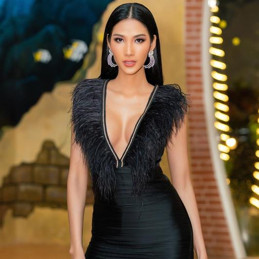 Resultado de imagen para miss vietnam 2019