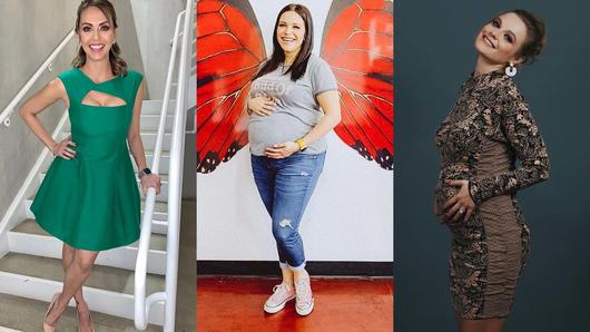 evitar diabetes gestacional segundo embarazo de thalia