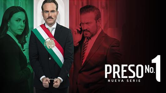 Series y Novelas de Telemundo, TV Shows y Programas de