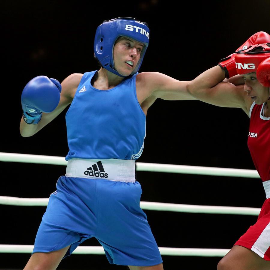 International Boxing Tournament - Aquece Rio Test Event for the Rio 2016 Olympics