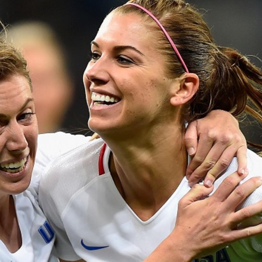 USA v New Zealand: Women's Football - Olympics: Day -2