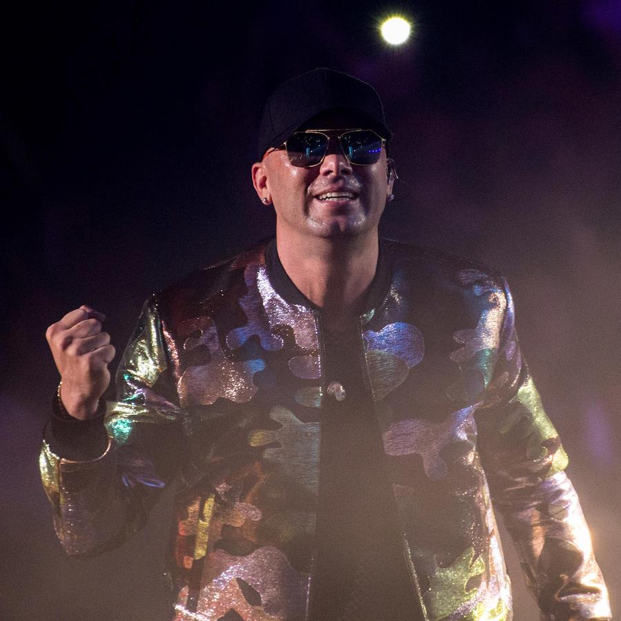 Wisin y Yandel In Concert - New York City