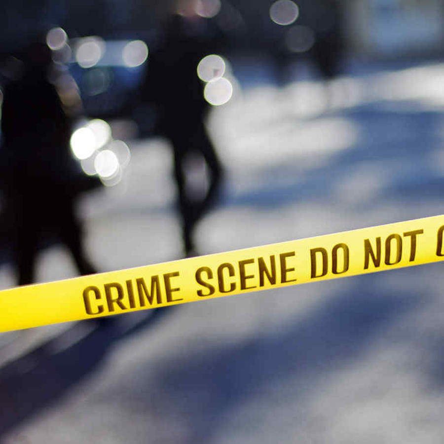 Stacey Lynette Joyner, una joven de 21 años hallada muerta con dos disparos en la cabeza en 1992 en Brooklyn (Nueva York).