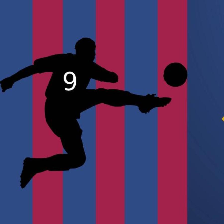 Barcelona busca nuevo goleador