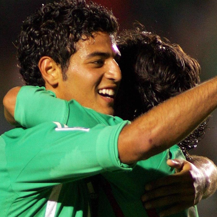 Carlos Vela en la selección de México