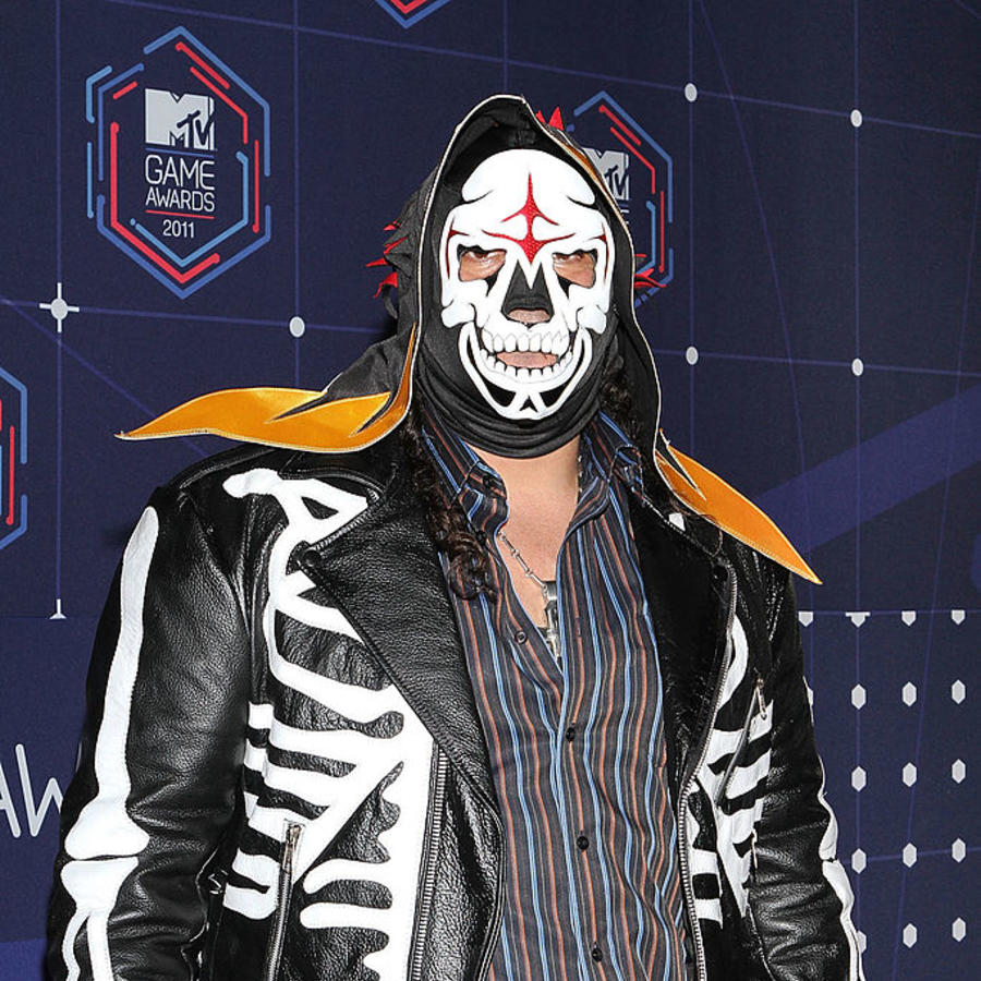 2011 MTV Game Awards