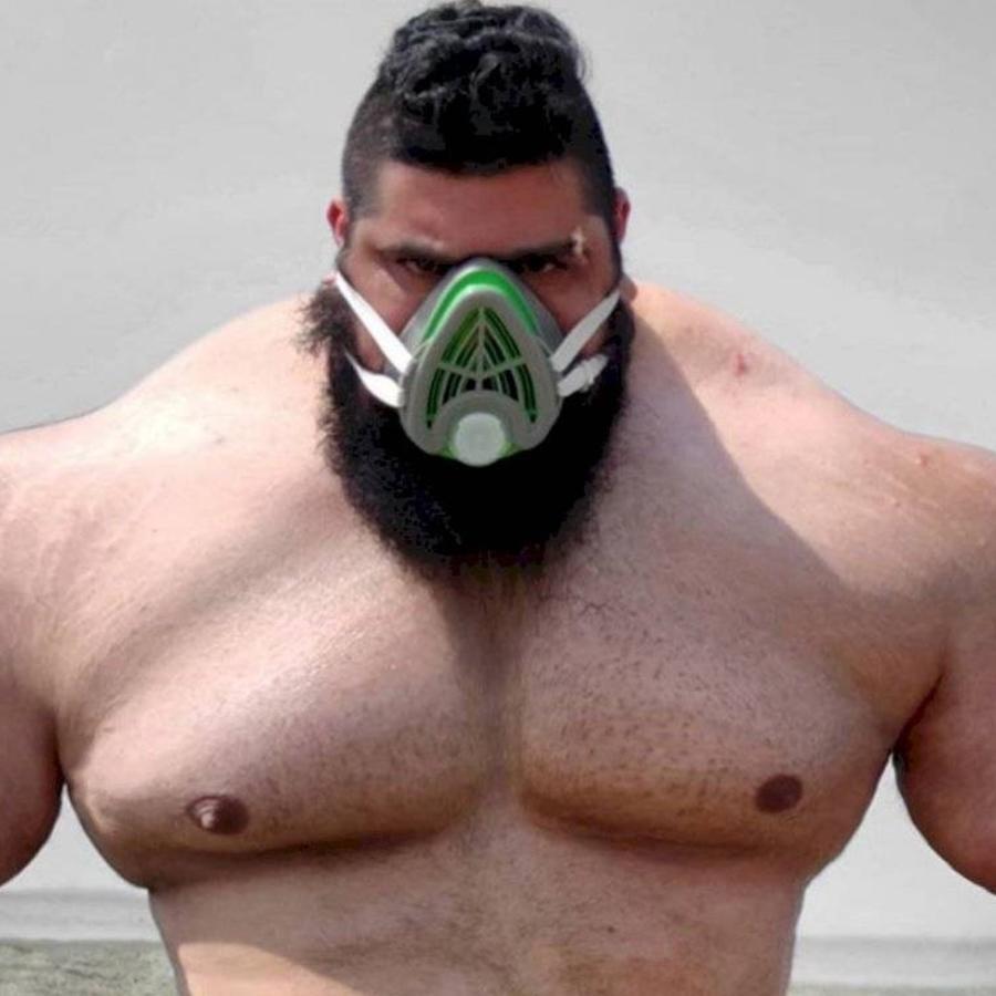 Hulk Iraní