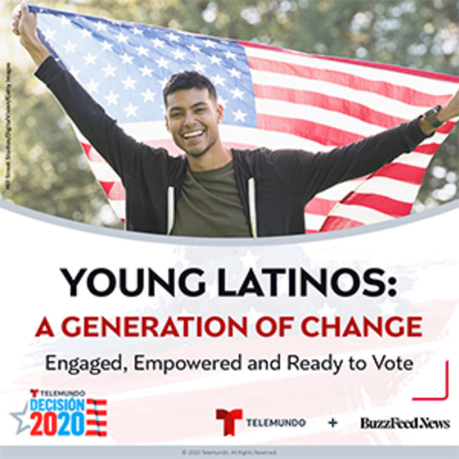 Young Latino Report