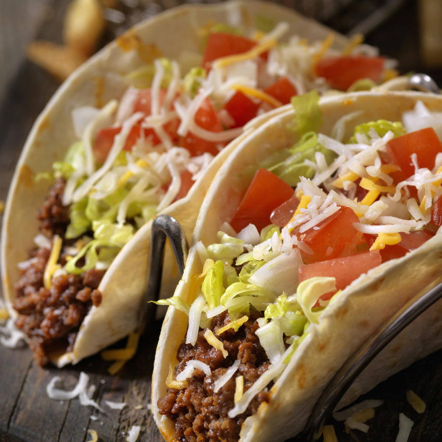 Best taco products