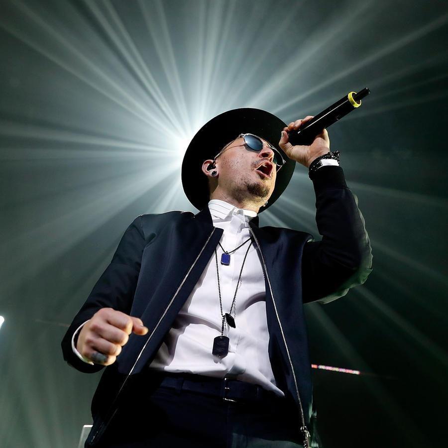 Linkin Park dirige emotivo mensaje a Chester Bennington