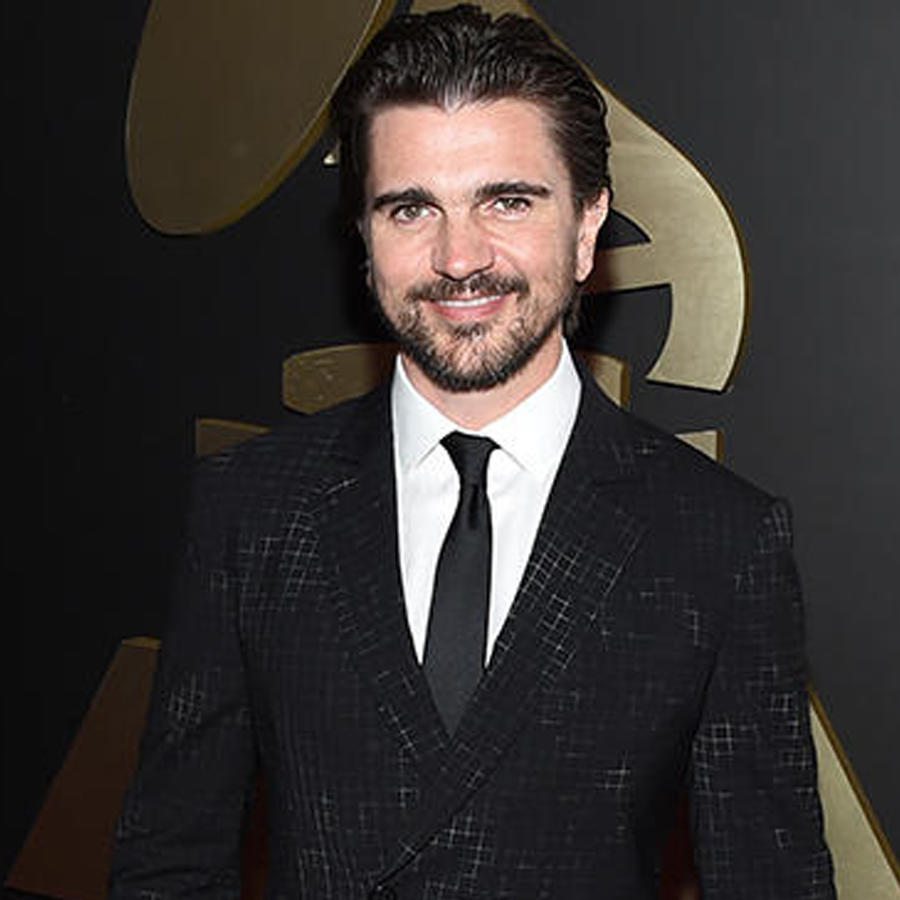 Juanes en GRAMMY 2015