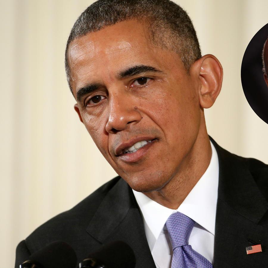 Obama hablá de Bill Cosby