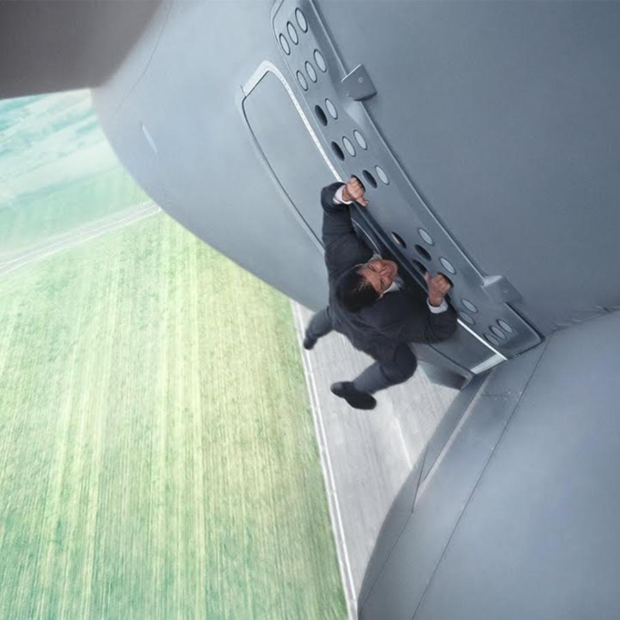 """Foto de """"Mission: Impossible - Rogue Nation"""""""