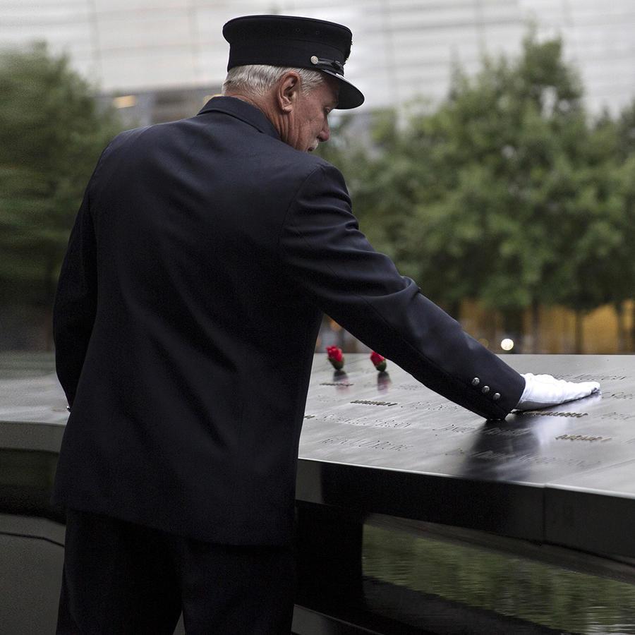 Memorial 911 nueva york