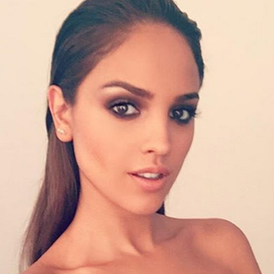 Eiza González, Instagram 2015