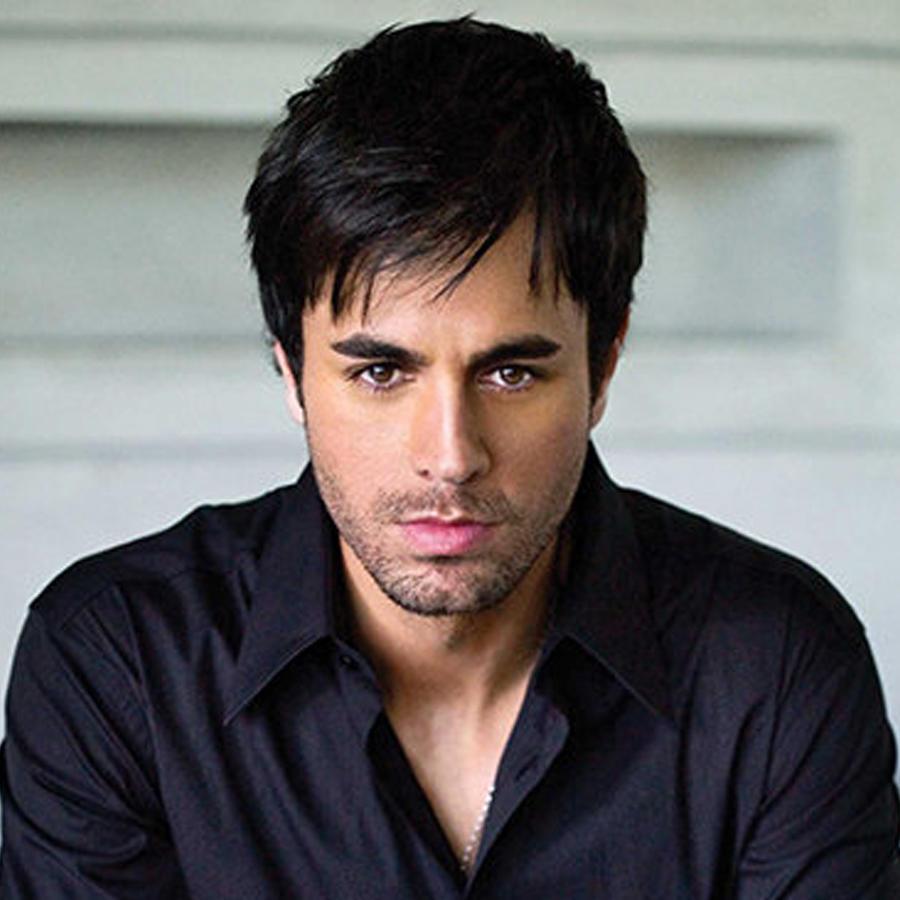 Foto promocional de Enrique Iglesias