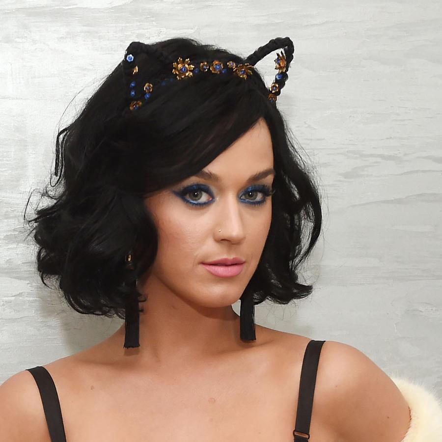 Katy Perry en evento de Cover Girl