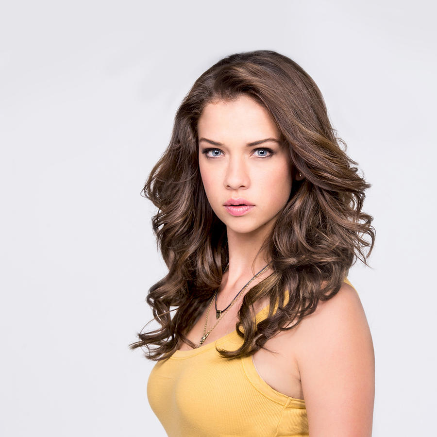 Carolina Miranda en Señora Acero 3