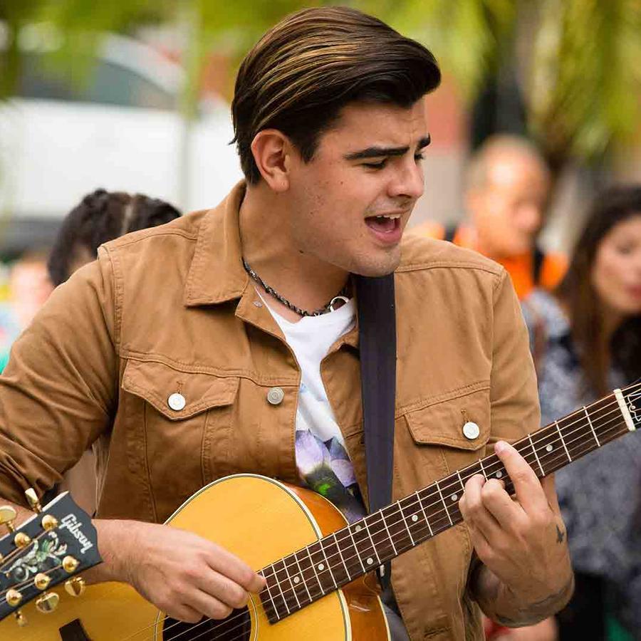 Jonathan Moly - El Maestro S2