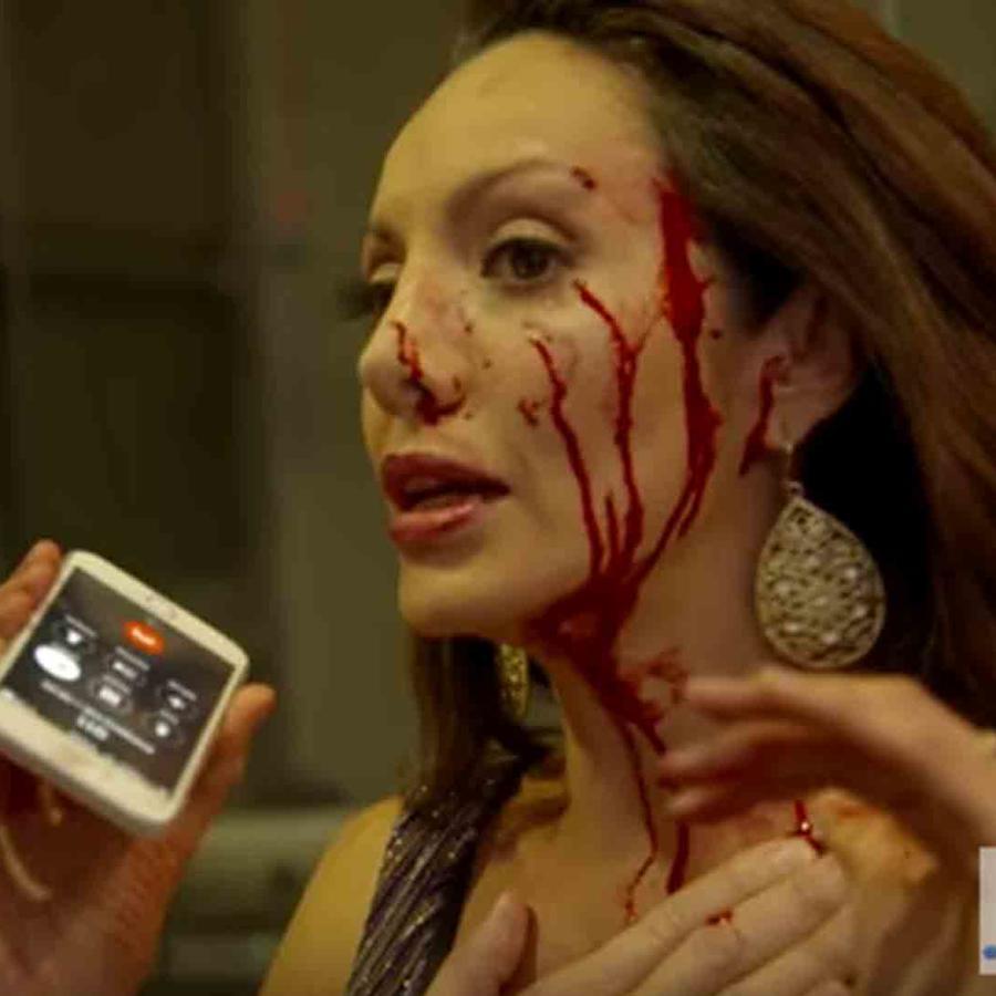 Victoria del Rosal tras pelea con Sandra Vidal
