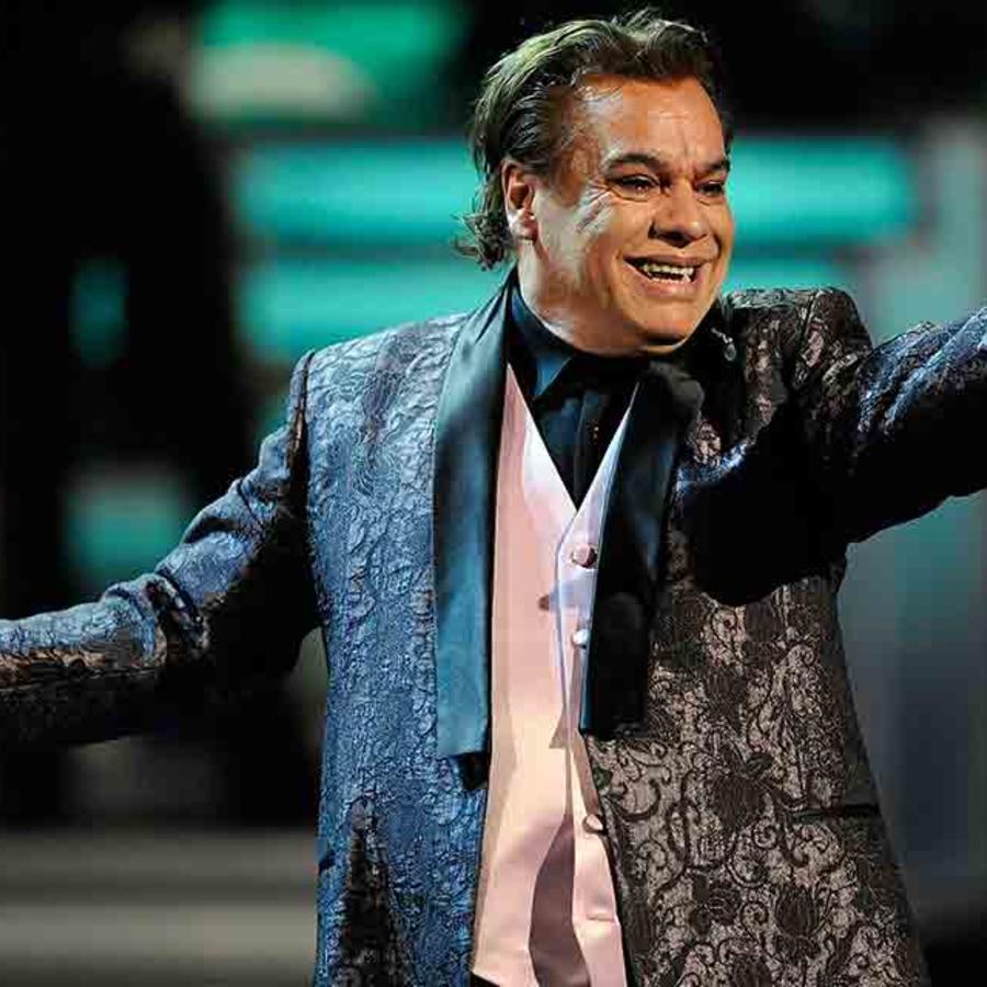 Maduro recuerda al cantante mexicano Juan Gabriel, tras su fallecimiento