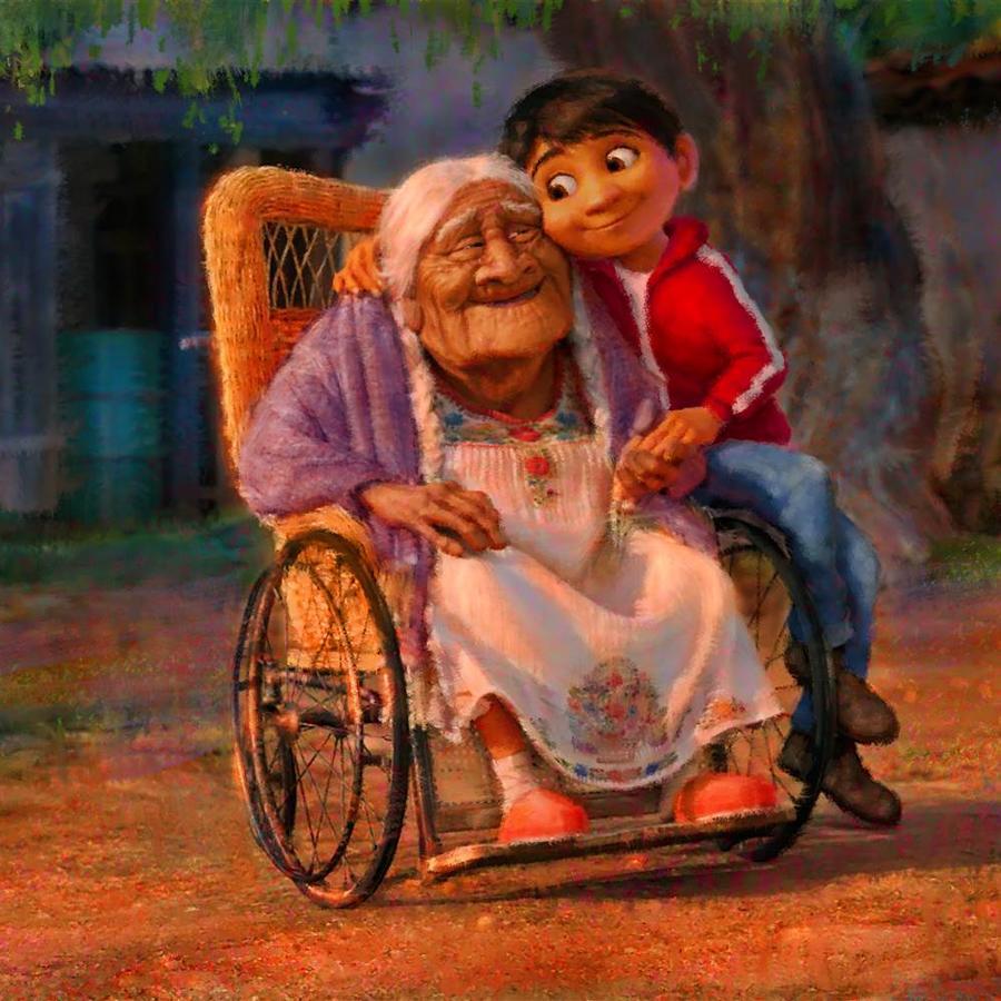 Coco, próxima película de Pixar, tiene tema latino