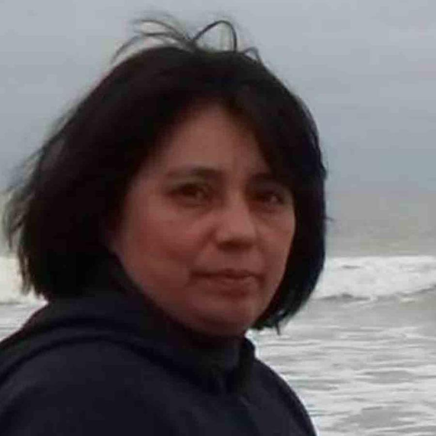 Vilma Vera Ríos