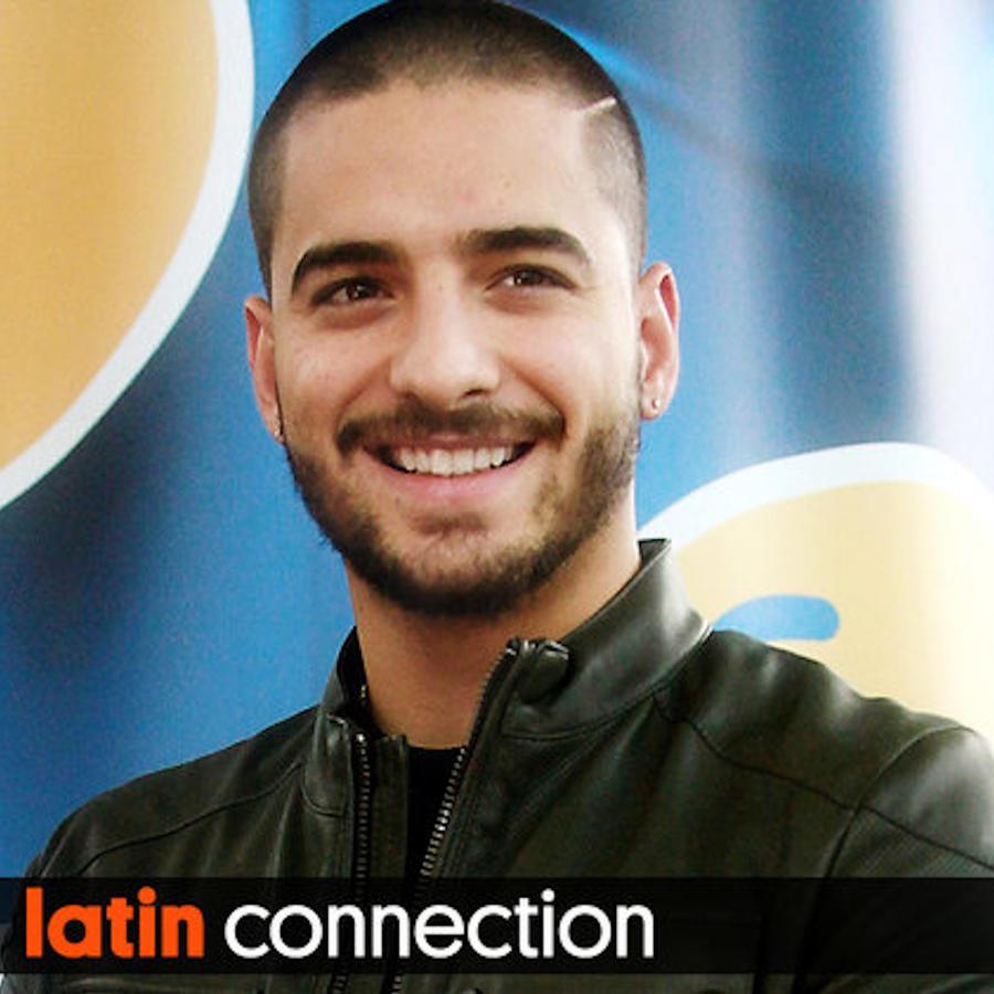 Maluma Latin Connection Podcast