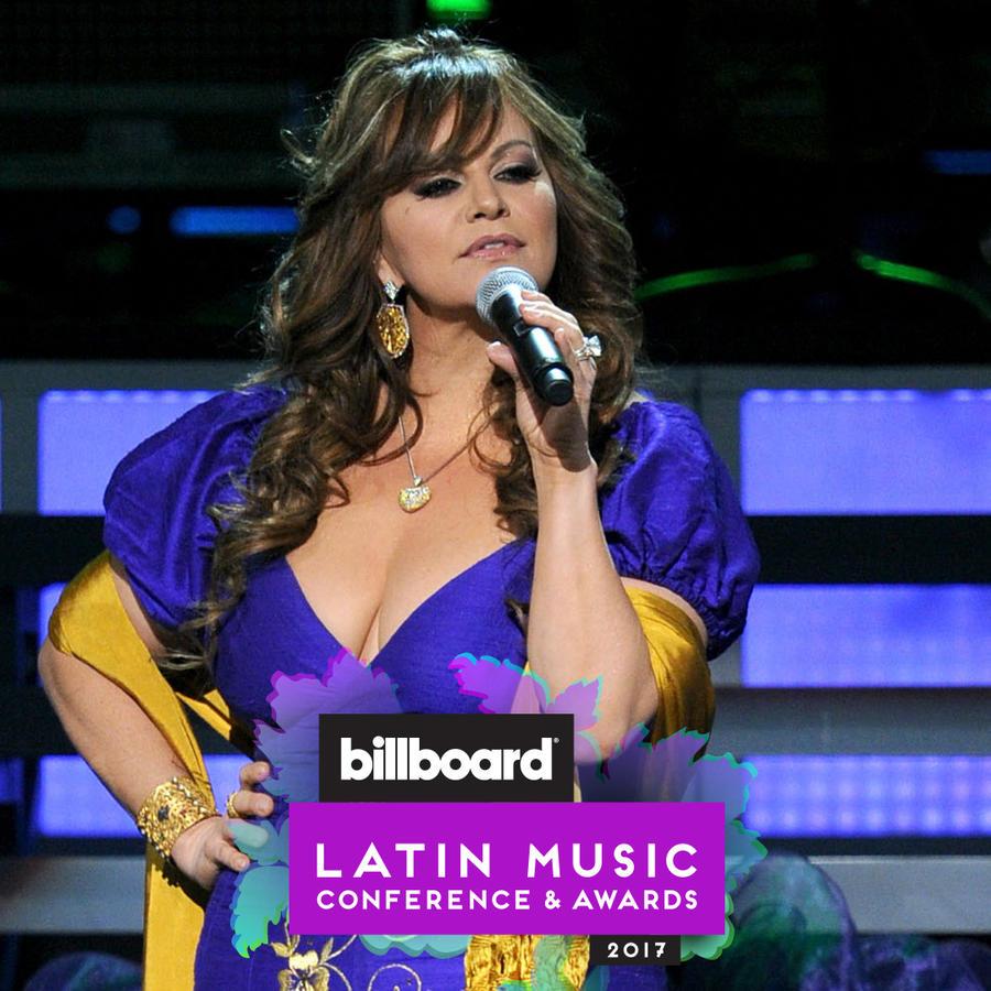 Jenni Rivera en Latin Grammys