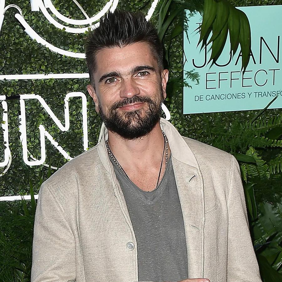 """""""The Juanes Effect"""" Premiere"""