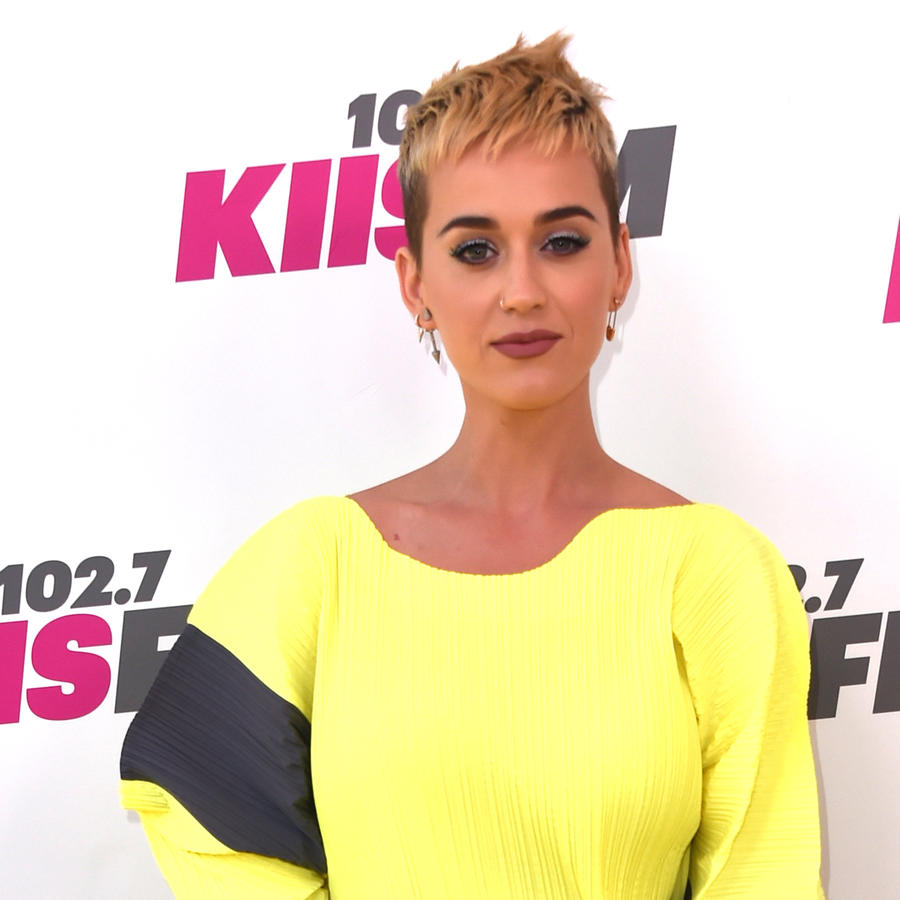 Katy Perry en 2017 Wango Tango - carpet