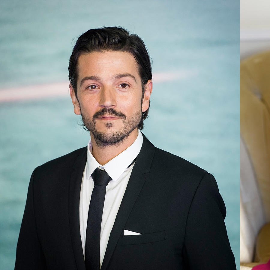 Woody Allen casts Diego Luna and Selena Gomez in new movie