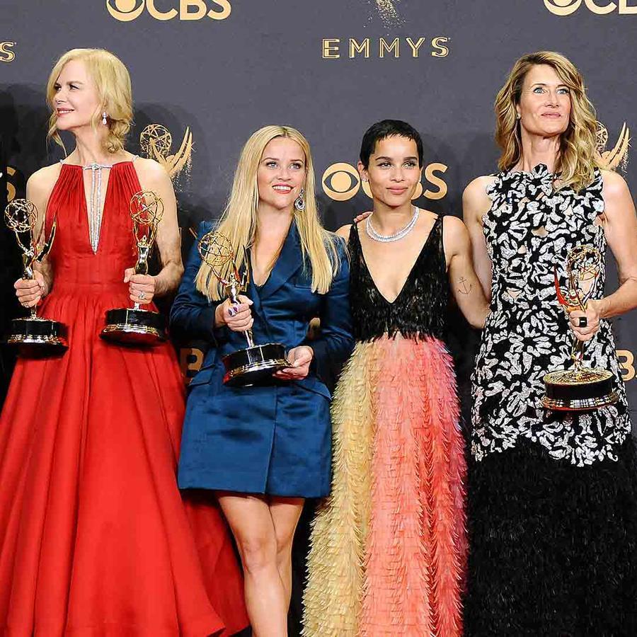 Emmys 2017: Big Little Lies