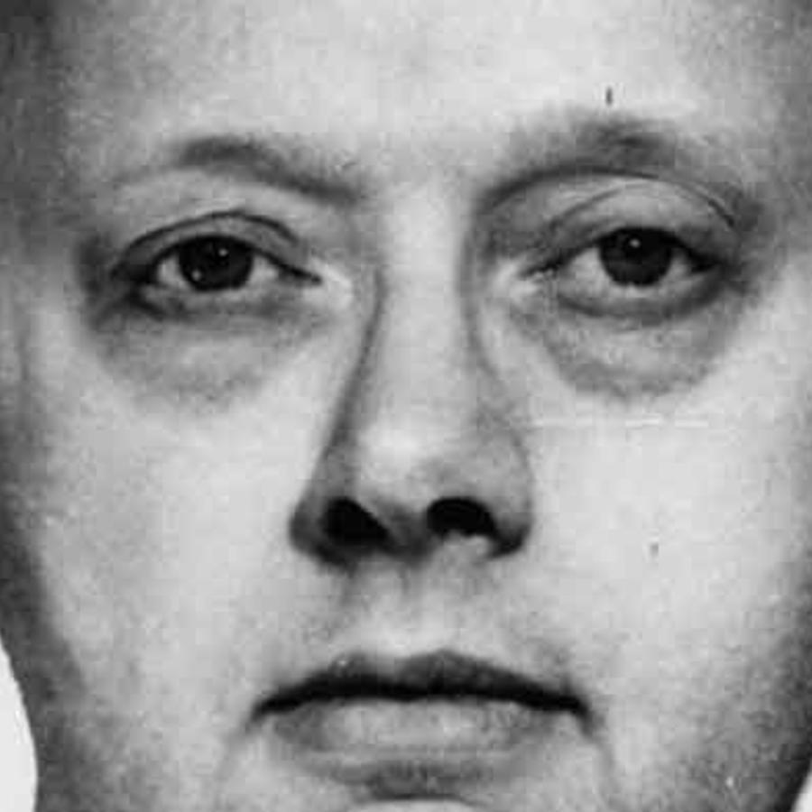 Benjamin Hoskins Paddock, padre del atacante de Las Vegas