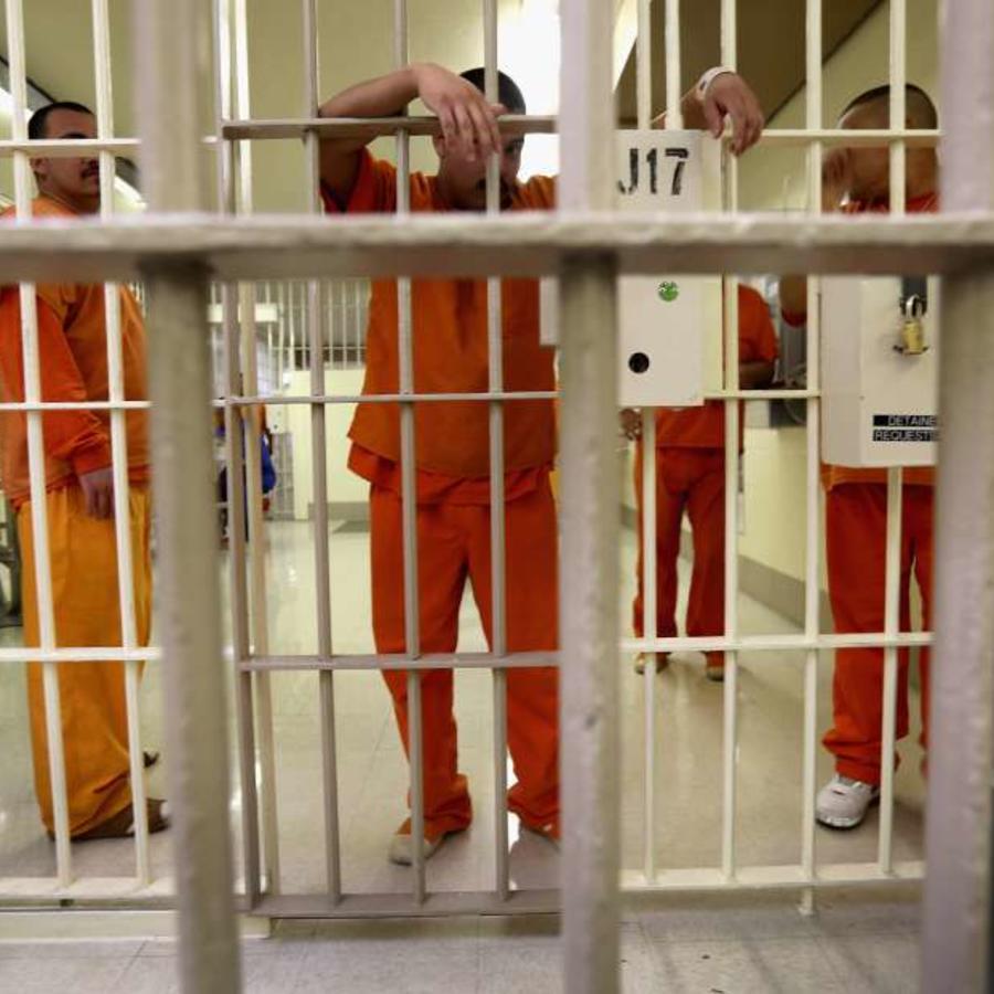 Los internos podrían enfrentar problemas de salud.