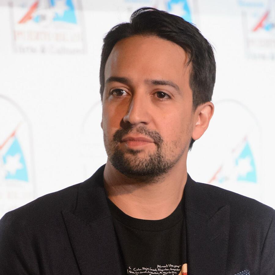 Lin-Manuel Miranda habla sobre el caso de George Floyd y pide disculpas