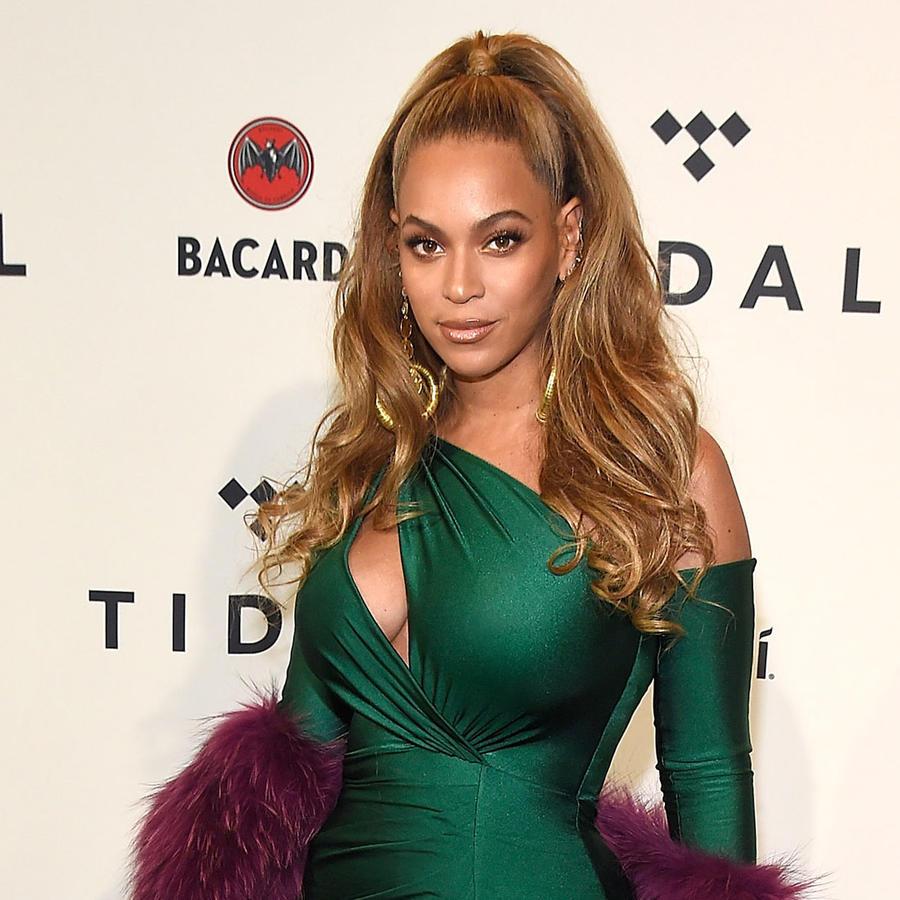 Beyoncé en Tidal X