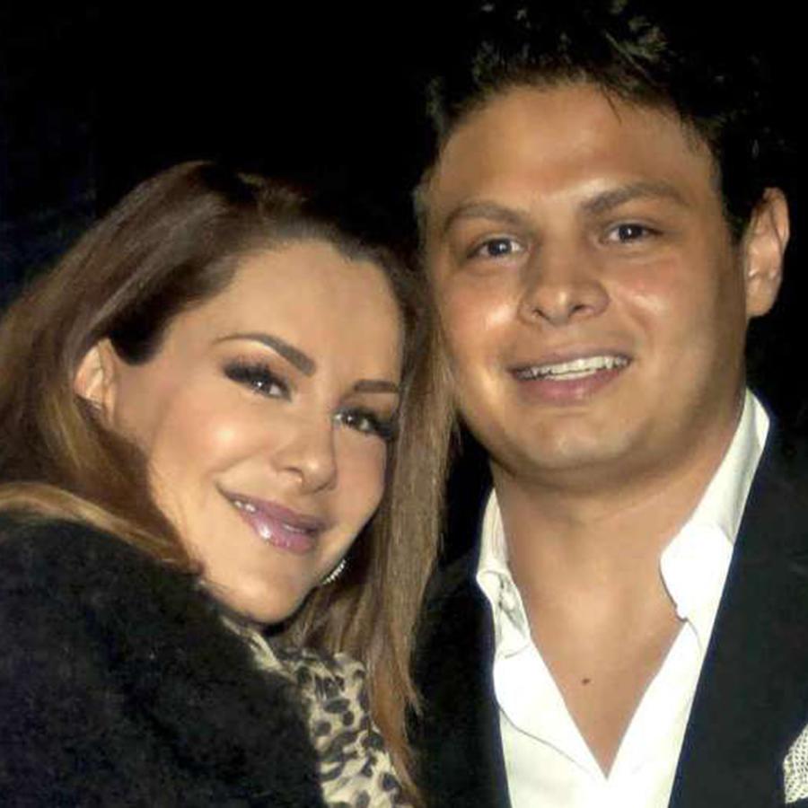 Karina Monroy nos cuenta los detalles sobre la pelea entre Giovanni Medina y Ninel Conde