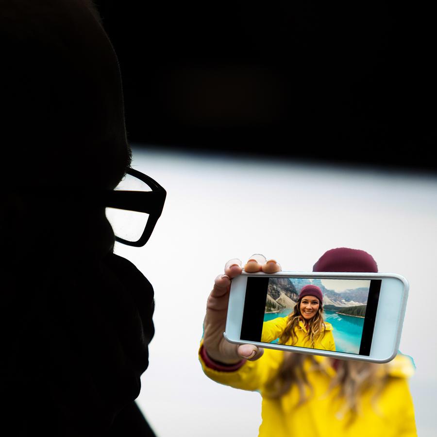 selfies dark web