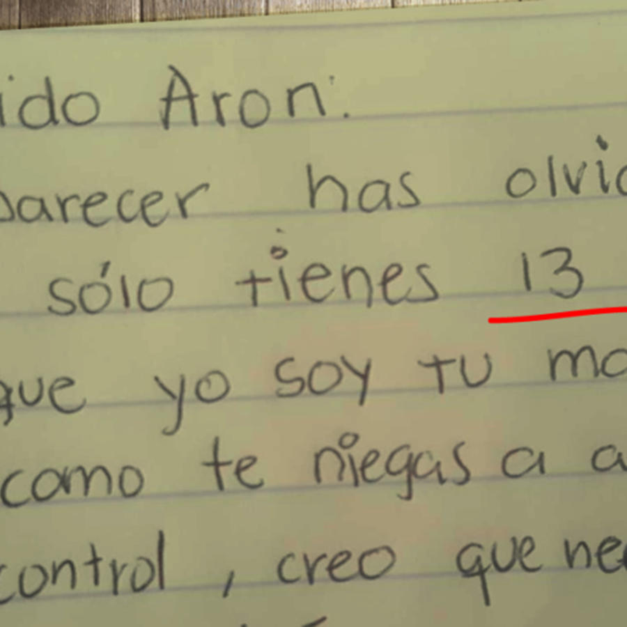 Aaron carta