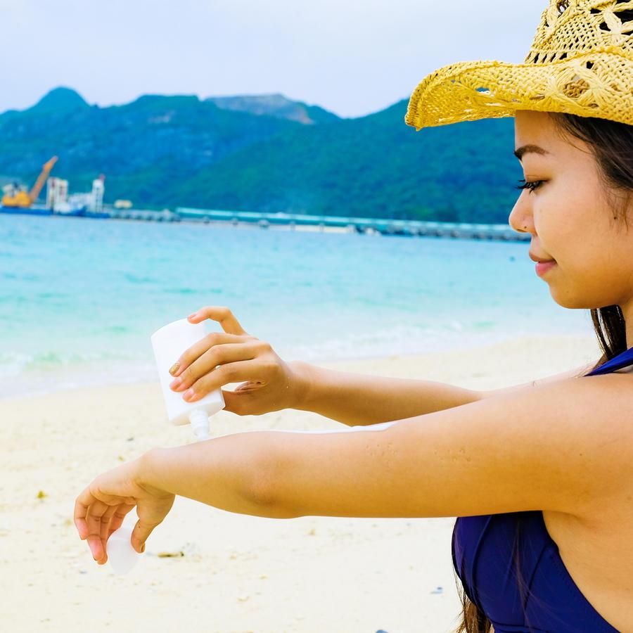 Productos para cuidar tu piel este verano